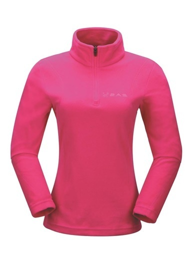 2AS Sweatshirt Pembe